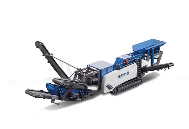 Mobirex MR110Z EVO, Conrad Modelle 1/50 2514/0