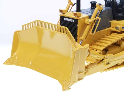Komatsu D 375 A-5 Bulldozer First Gear 0216 escala 1/50