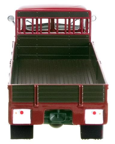 Kromhout Camion con Caja Lion toys 1/50