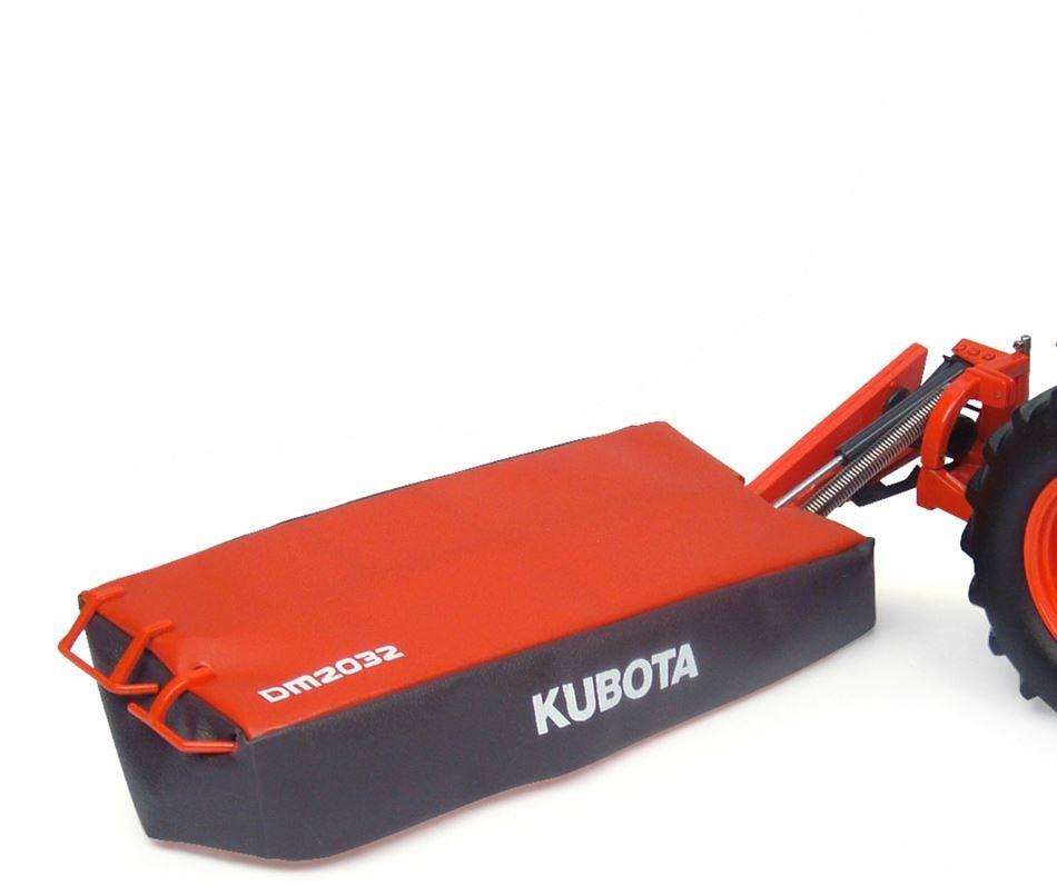 Kubota Dm2032 Universal Hobbies 4864