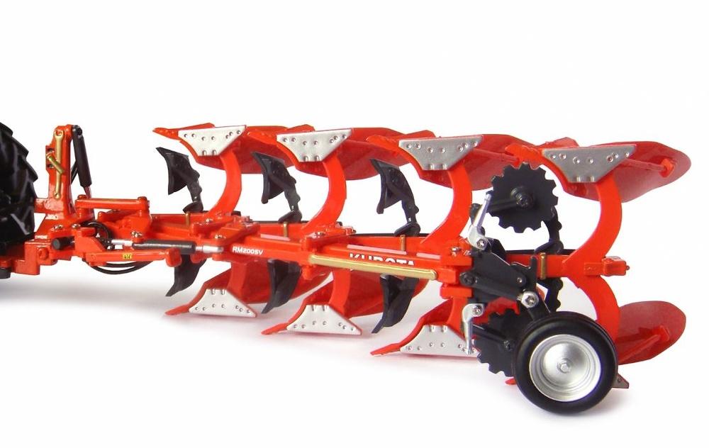 Kubota RM2005V Universal Hobbies 4930