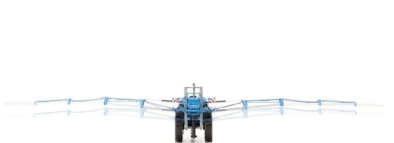Lemken Vega 12 pulverizadora Wiking 77320 escala 1/32