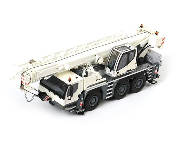 Liebherr LTM 1050 -3.1 Grua Autopropulsada WSI Models 1129 escala 1/50