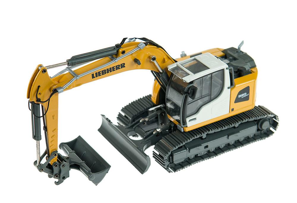 Liebherr R920 excavadora cadenas, Conrad Modelle 2206