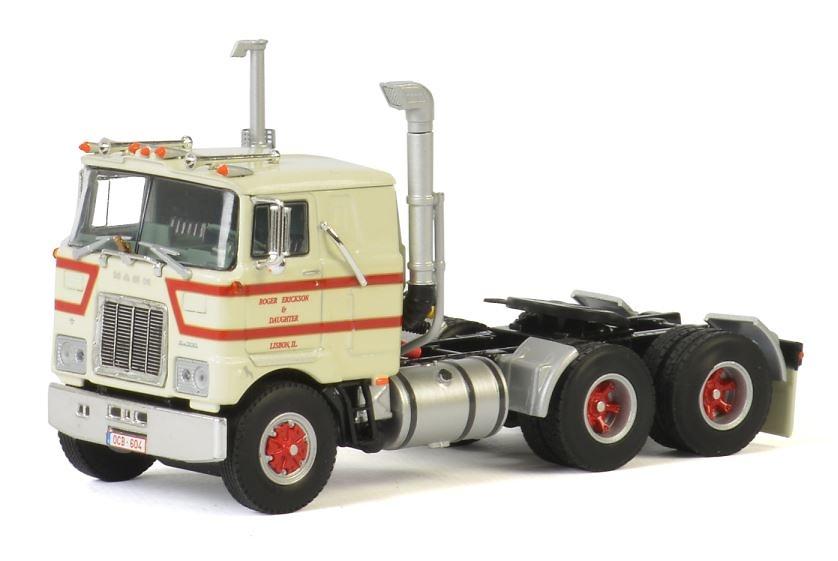 Mack F700 Wsi Models escala 1/50