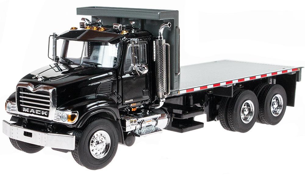 Mack Granite 3 ejes Sword Models sw2102-k escala 1/50