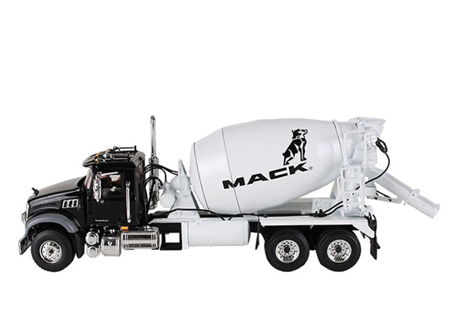Mack hormigonera First Gear 3318 escala 1/50
