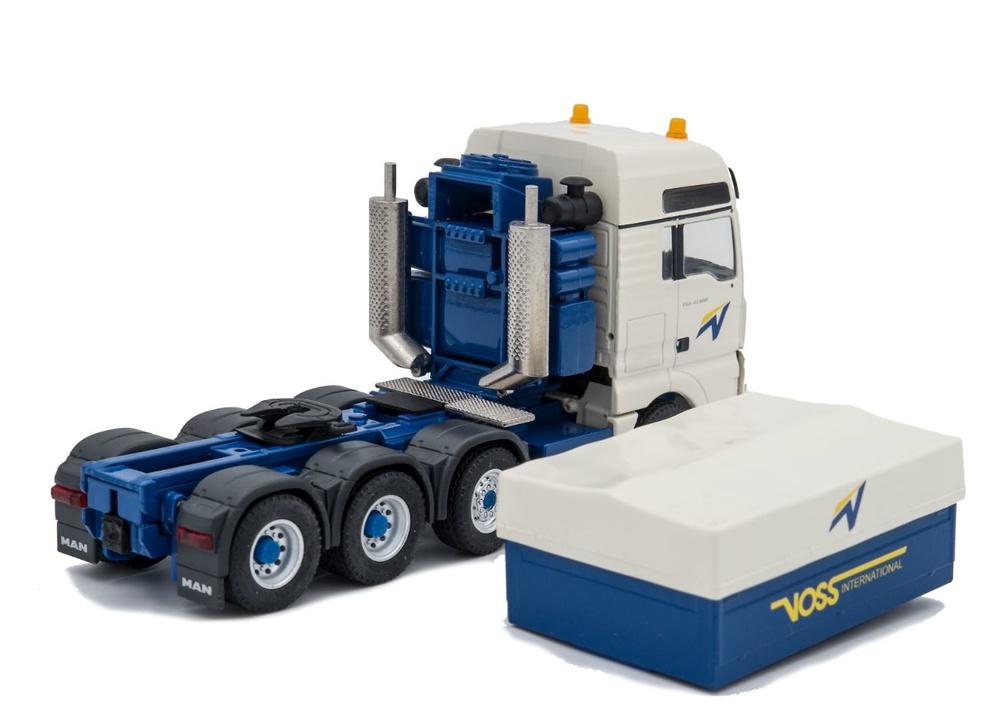 Man Tga xxl - Voss Conrad Modelle escala 1/50