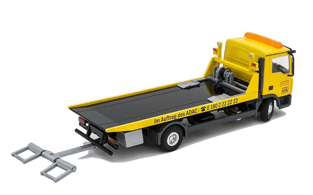 Man Tgl asistencia en carretera Conrad Modelle 67160 escala 1/50
