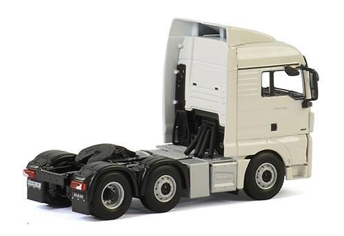 Man Tgx XLX Euro 6 Wsi Models 03-2008 escala 1/50