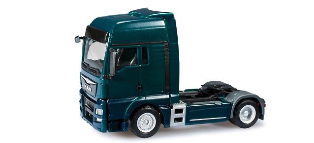 MAN TGX XXL Euro 6 Herpa 301695-003 escala 1/87