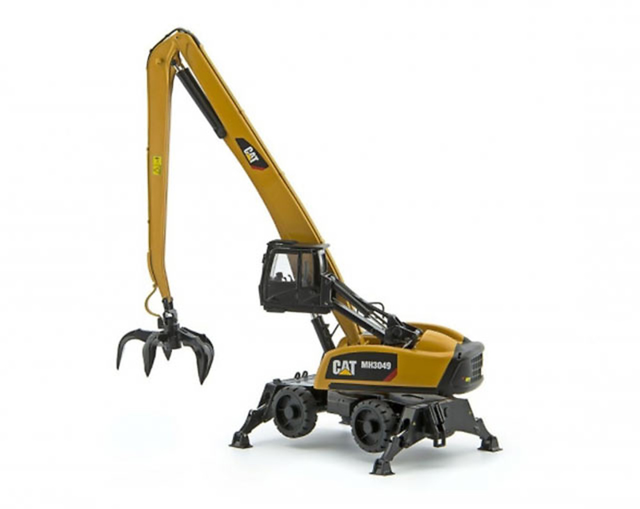 Cat MH3049 Material Handle Tonkin Replicars TR40001 escala 1/50