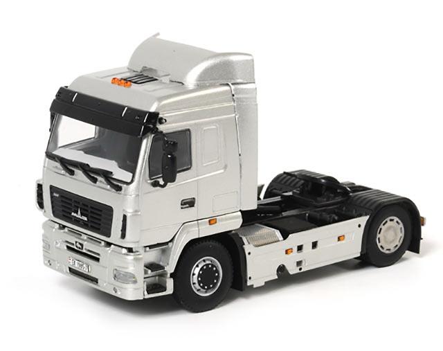 Maz 5440 - Minsk - wsi models 04-1121 escala 1/50