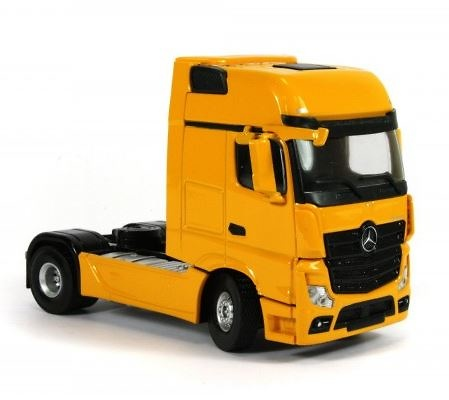 Mercedes-Benz Actros MP4 Gigaspace, 4x2 Holland Oto 8-2006 escala 1/50