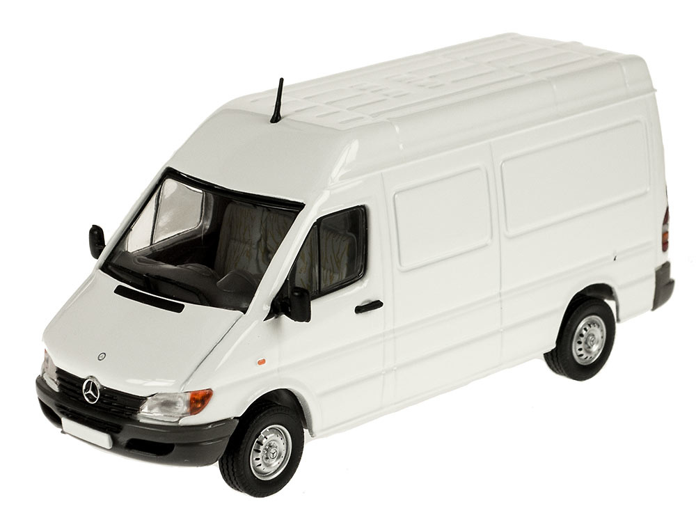 Mercedes Benz Sprinter Eligor escala 1/43