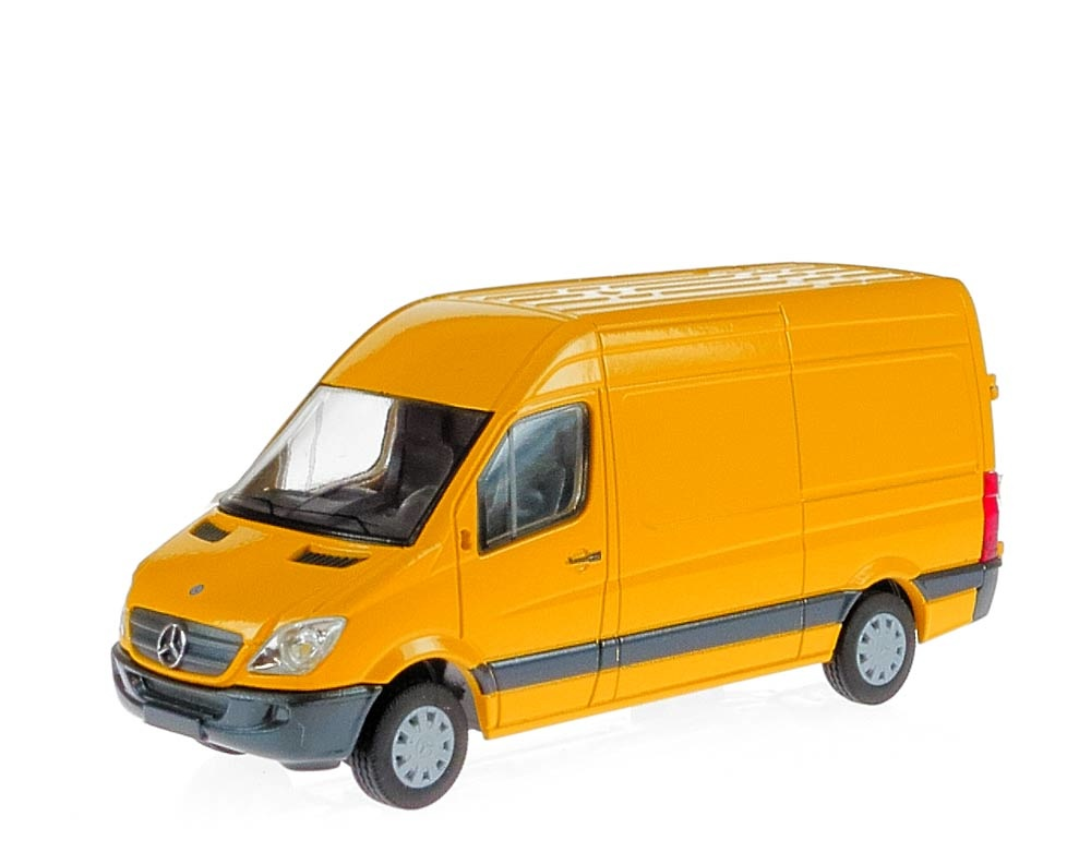mercedes sprinter sprinter amarillo conrad modelle 1610 06. Black Bedroom Furniture Sets. Home Design Ideas