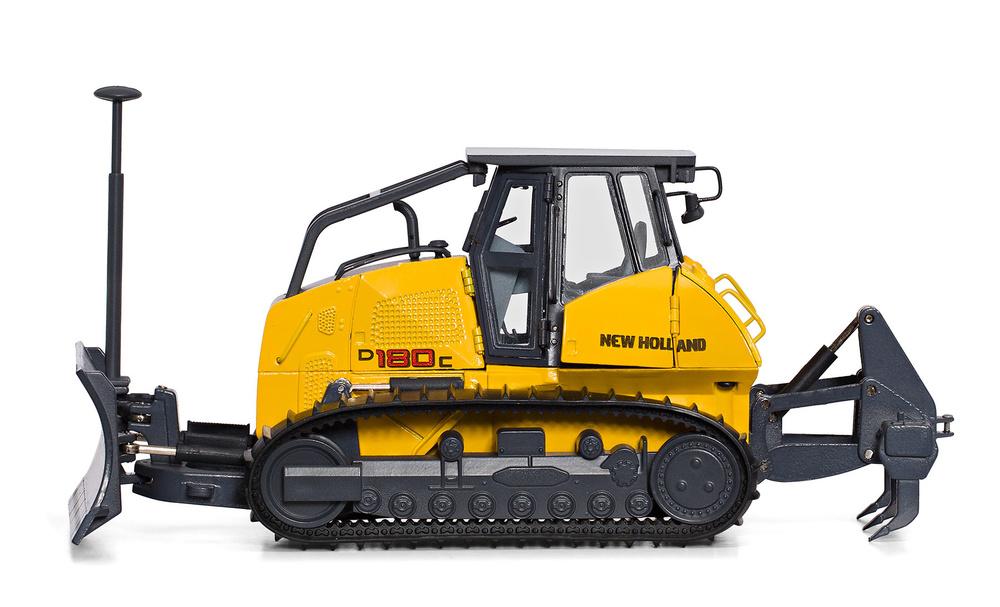 New Holland D180C Motorart 13786 escala 1/50