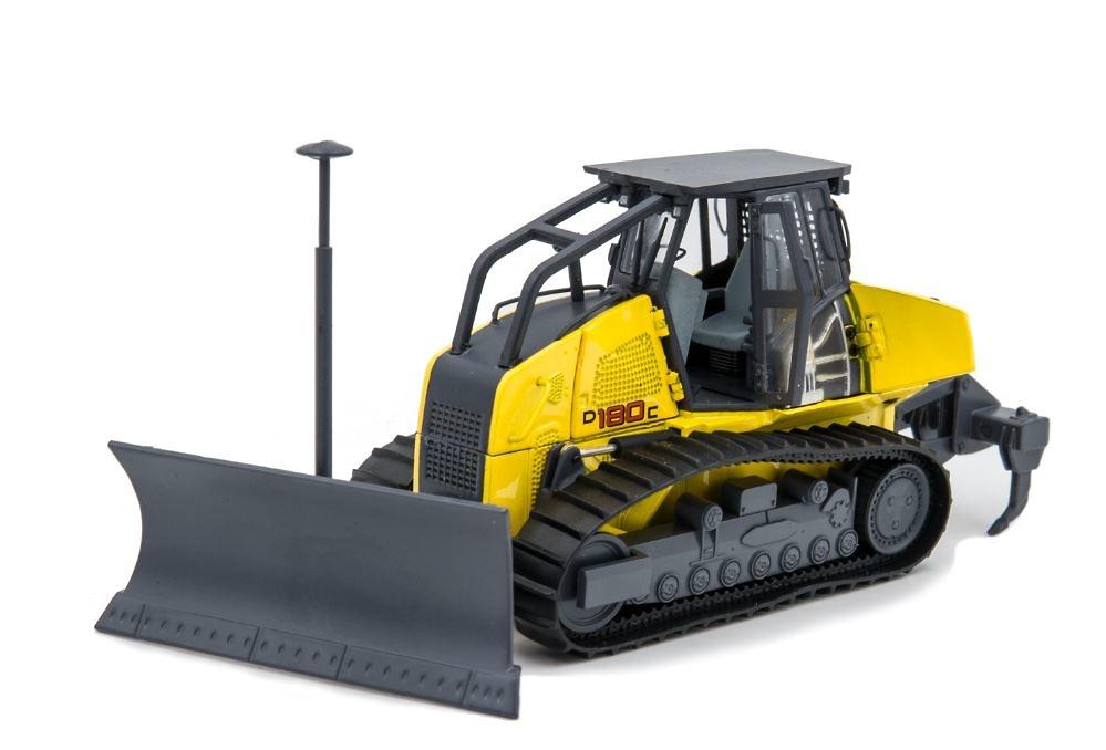 Miniatura New Holland D180C Motorart 13786 escala 1/50