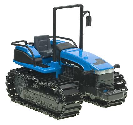 New Holland Tk95m Tractor Cadenas Ros 1 32