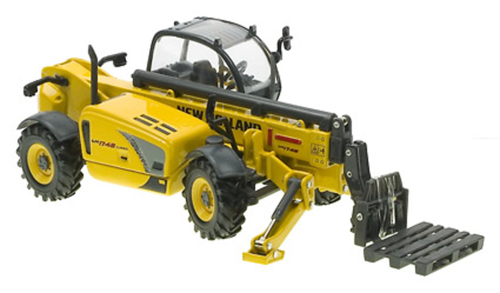 New Holland LM 1745 Turbo Elev. telesc. Ros Agritec 0192 escala 1/50