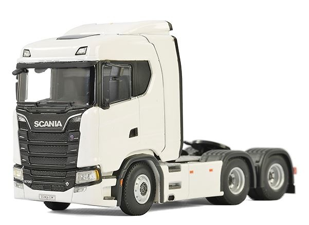 New Scania S Normal 6x2 Wsi Models 03-2006 escala 1/50