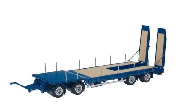 Nooteboom asd40 Nzg Modelle 546-20 escala 1/50