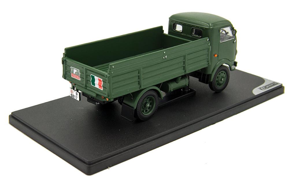 OM Leoncino Carabinieri, Eligor escala 1/43