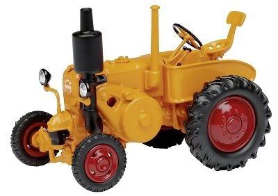 PAMPA Traktor Argentina Schuco 1/43