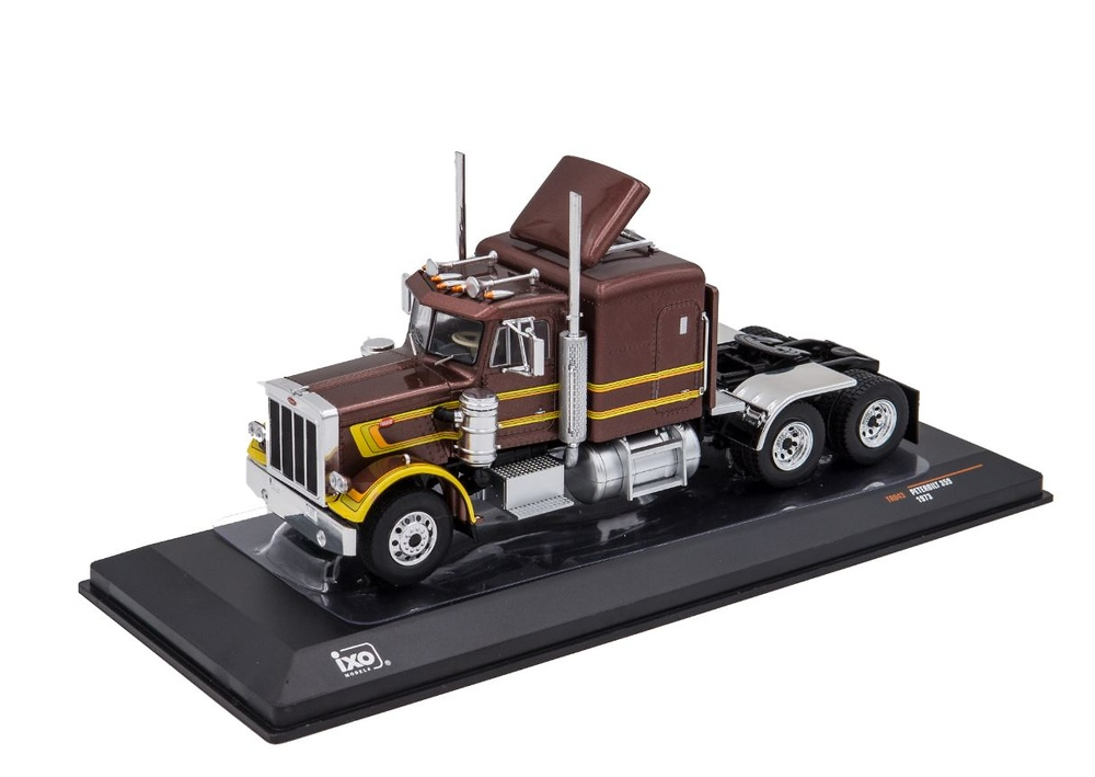 Peterbilt 359 - Ixo Models 1/43