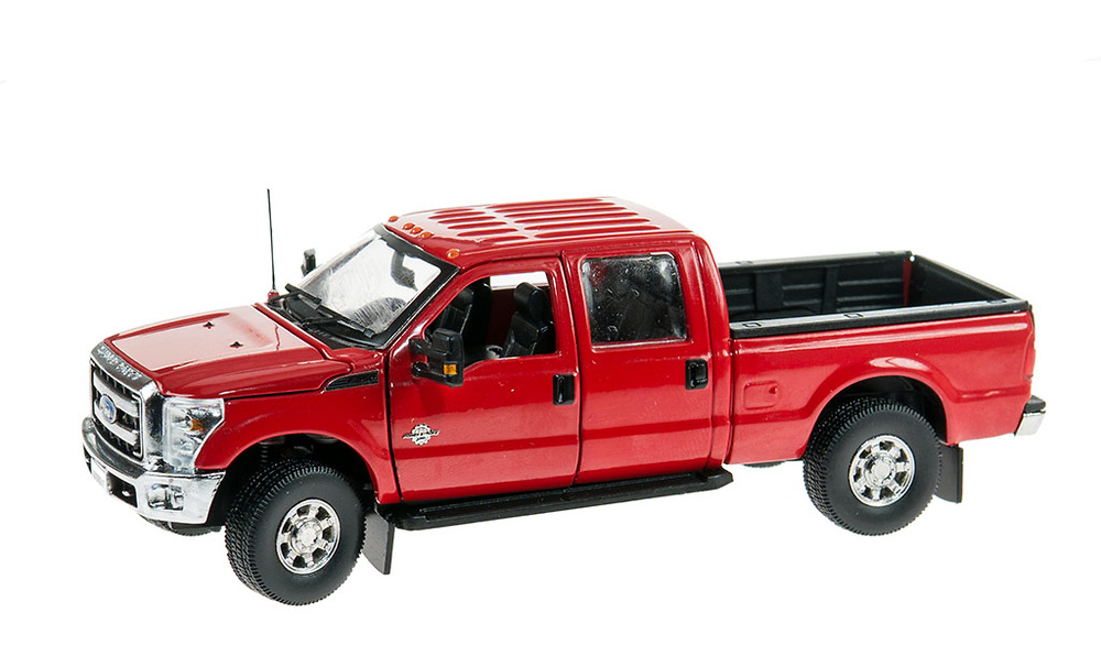 Pick Up Ford F-250 Sword Models SW 1200-RC escala 1/50