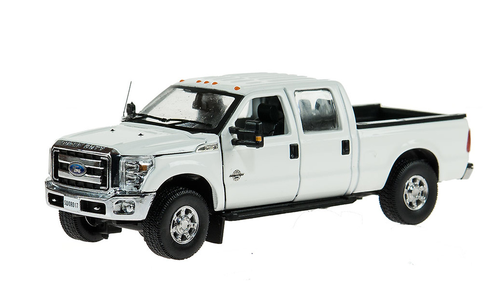 Pick Up Ford F-250 Sword Models SW 1200-WC escala 1/50