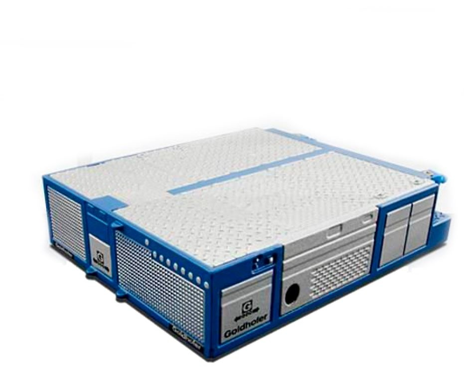 Power Pack Agregat Conrad Modelle 98018