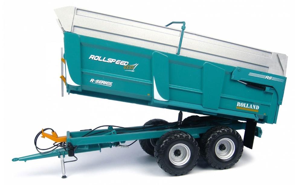 Remolque Rolland Rollspeed 6835 Universal Hobbies 4866