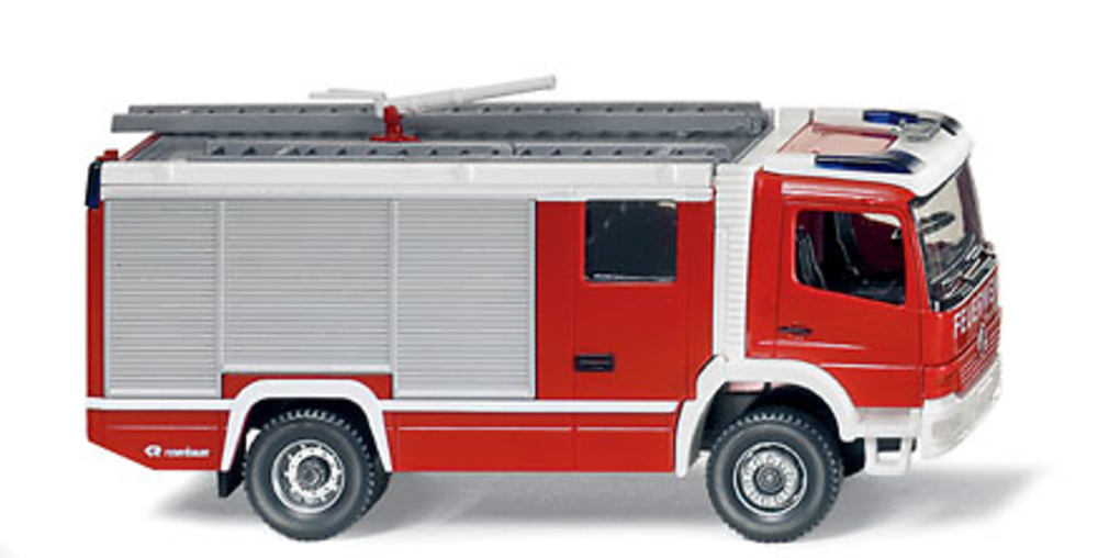 ROSENBAUER RLFA 2000 AT Bomberos, Wiking 1/87