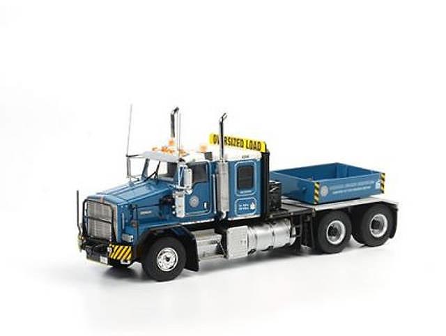 Sarens Kenworth 6x4 Wsi Models 1393 escala 1/50