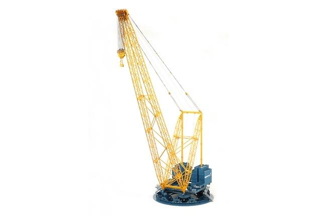 Sarens SGC-120 Kran, Wsi Models 10117 escala 1/50