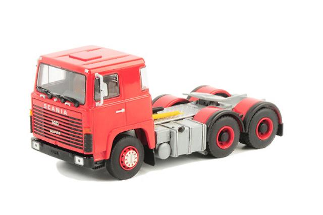 Scania 110/140, Wsi Models 1/50