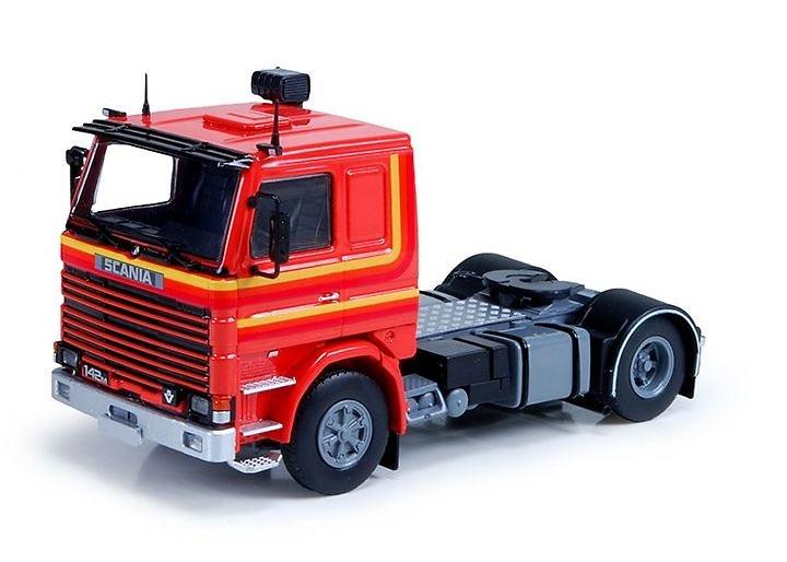 Scania 2-serie 4x2 Tekno 73879 escala 1/50