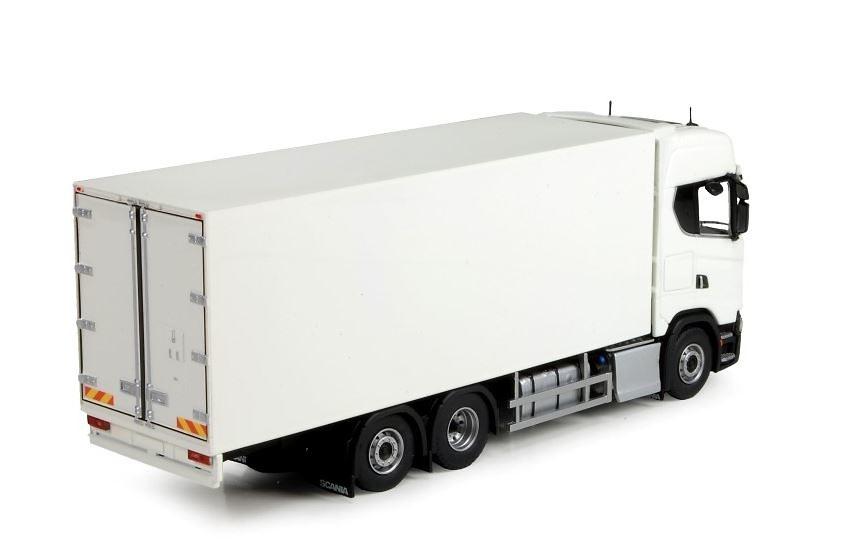 Scania Next Gen S-serie Highline Tekno 74851 escala 1/50