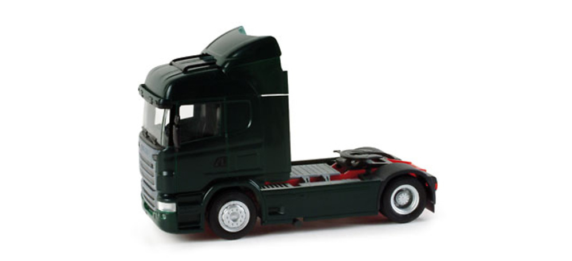 Scania R 09 HL 4x2, Herpa 1/87