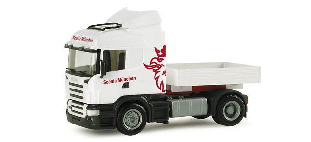 Scania R HL