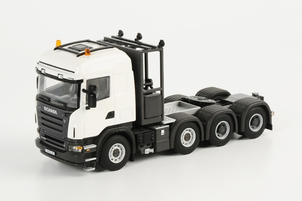 Scania R Highline 8x4, Wsi Collectibles 1/50 03-1065