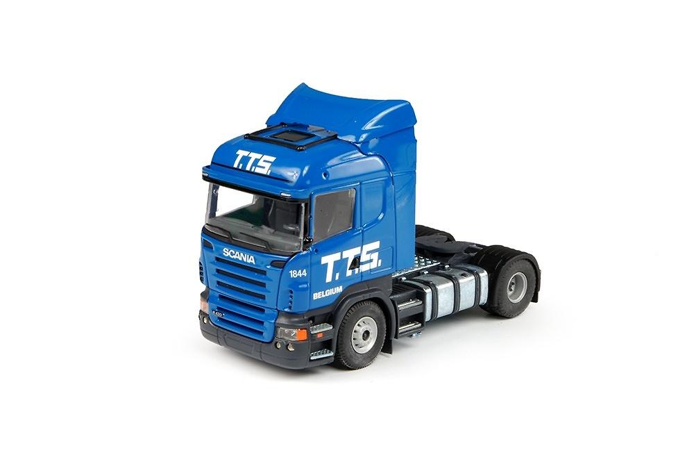 Scania R Highline TTS Tekno 70182