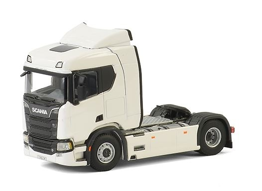 Scania R Normal CR20N 4x2 Wsi Models 03-2004 escala 1/50