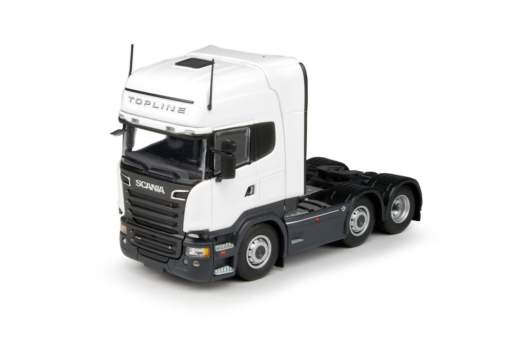 Scania R-Streamline 6x2, Tekno 65092 escala 1/50