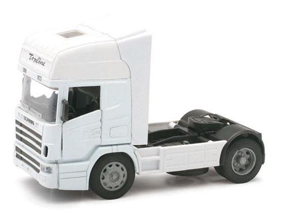 Scania R Topline 4x2 New Ray 10843 escala 1/32