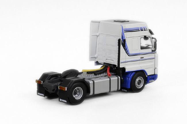 Cabeza tractora Scania 143 Wsi Models 1/50 1024