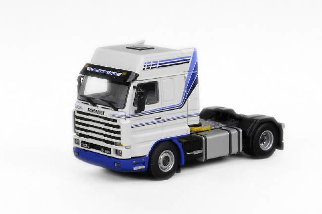 Scania R113/R143 4x2, Wsi Models 1/50 13-1024