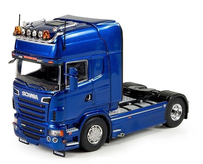 Scania R500-Topline 4x2 Tekno 71989 escala 1/50