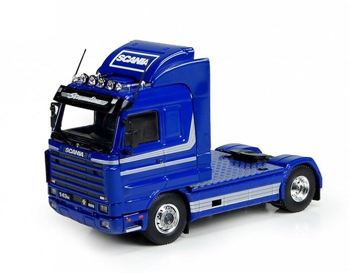 Scania Serie 3 Streamline Topline 4x2 Tekno 72614 escala 1/50